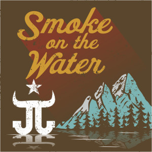 Album Smoke on the Water from Jessta James