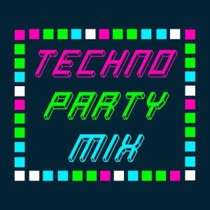 Album Techno Party Mix from Minimal Techno