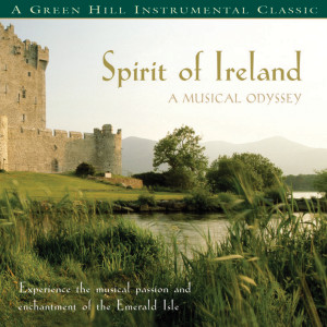 Spirit Of Ireland 2003 David Arkenstone