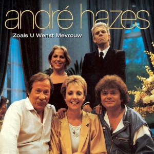 Zoals U Wenst Mevrouw 1984 André Hazes