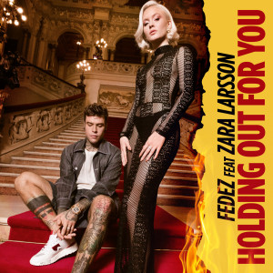 Album Holding out for You from Fedez