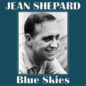 Album Blue Skies from Jean Shepard