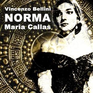 Album Norma from Nicola Zaccaria