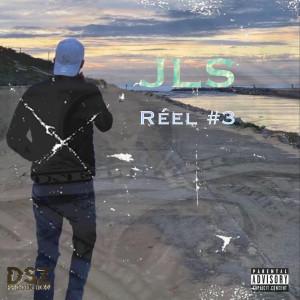 JLS的專輯Réel #3 (Explicit)