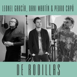 De Rodillas dari Leonel García