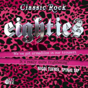 Album Classic Rock 80S from Miles Foxx Hill
