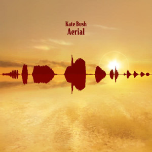 Kate Bush的專輯Aerial (2018 Remaster)