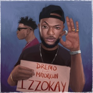 Album Izzokay from Mayorkun