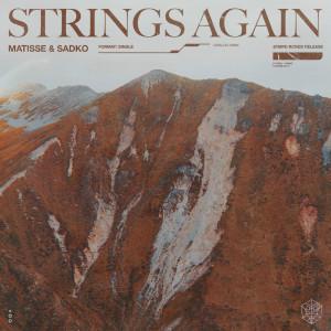 Album Strings Again from Matisse & Sadko