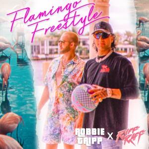 Album Flamingo Freestyle (Explicit) from Riff Raff