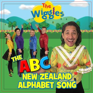 The Wiggles的專輯The ABC New Zealand Alphabet Song (feat. Robert Rakete)