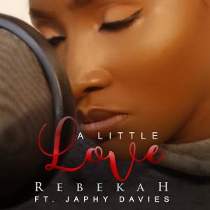 Album A Little Love from Rivkah
