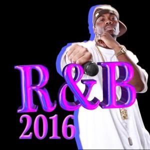 Album R&B 2016 from R