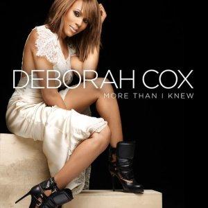 Album More Than I Knew from Deborah Cox