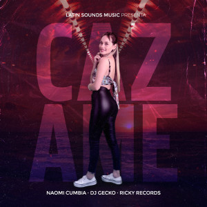 DJ Gecko的專輯Cazame