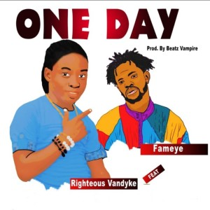 Album One Day from Righteous Vandyke