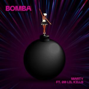 Marty的專輯Bomba