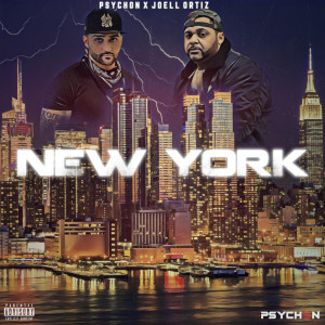 Album New York from Joell Ortiz