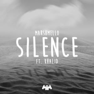 Marshmello的專輯Silence
