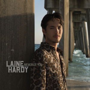 Album Memorize You from Laine Hardy