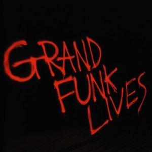 Album Grand Funk Lives from Grand Funk Railroad