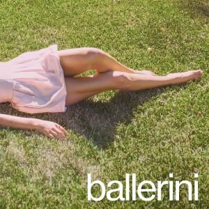 Album ballerini from Kelsea Ballerini