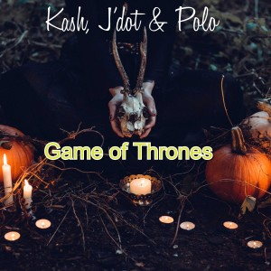 Album Game of Thrones (Explicit) from J'dot