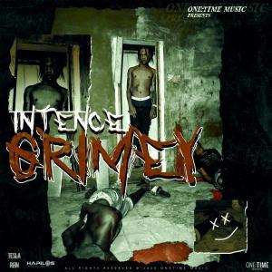 One Time Music的專輯Grimey (Explicit)