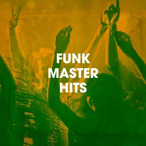 Album Funk Master Hits from The Funky Groove Connection