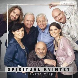 Album Cerstvy vitr from Spirituál Kvintet