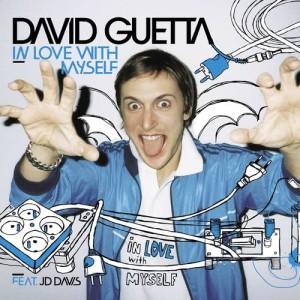 David Guetta的專輯In Love With Myself