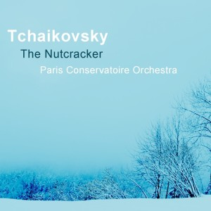 "Listen to The Nutcracker, Op. 71, Act II: Pas de Deux - ""Scene and Grandfather Dance"" song with lyrics from Paris Conservatoire Orchestra"