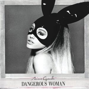 Ariana Grande的專輯Dangerous Woman