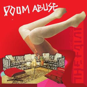 Album Doom Abuse from The Faint