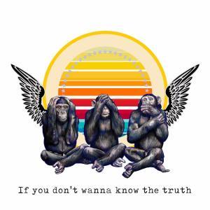 Album The Truth from Guordan Banks