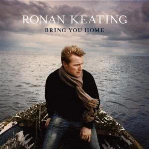 收聽Ronan Keating的To Be Loved歌詞歌曲
