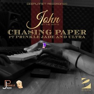 Album Chasing Paper from Ultra