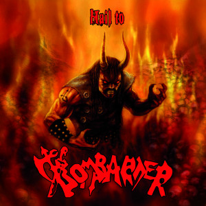 Listen to Bombarder song with lyrics from Mad Goya