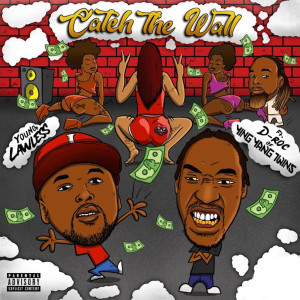 Album Catch the Wall (Explicit) from Young Lawless