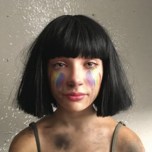 Listen to The Greatest song with lyrics from Sia