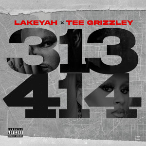 Album 313-414 (Explicit) from Tee Grizzley
