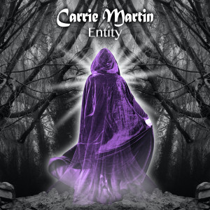 Album Entity from Carrie Martin