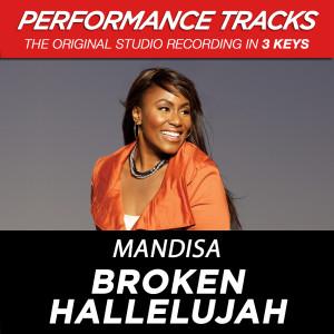 Broken Hallelujah 2009 Mandisa