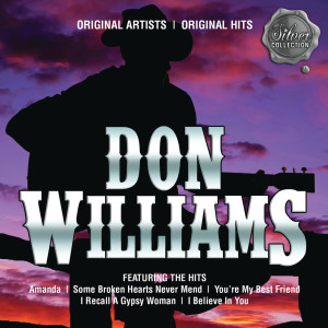 Listen to Years From Now song with lyrics from Don Williams
