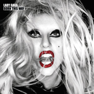 Born This Way 2011 Lady GaGa
