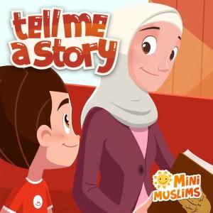 Tell Me a Story dari Raef
