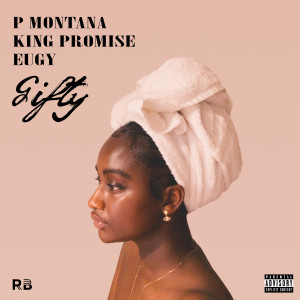 Album Gifty from King Promise