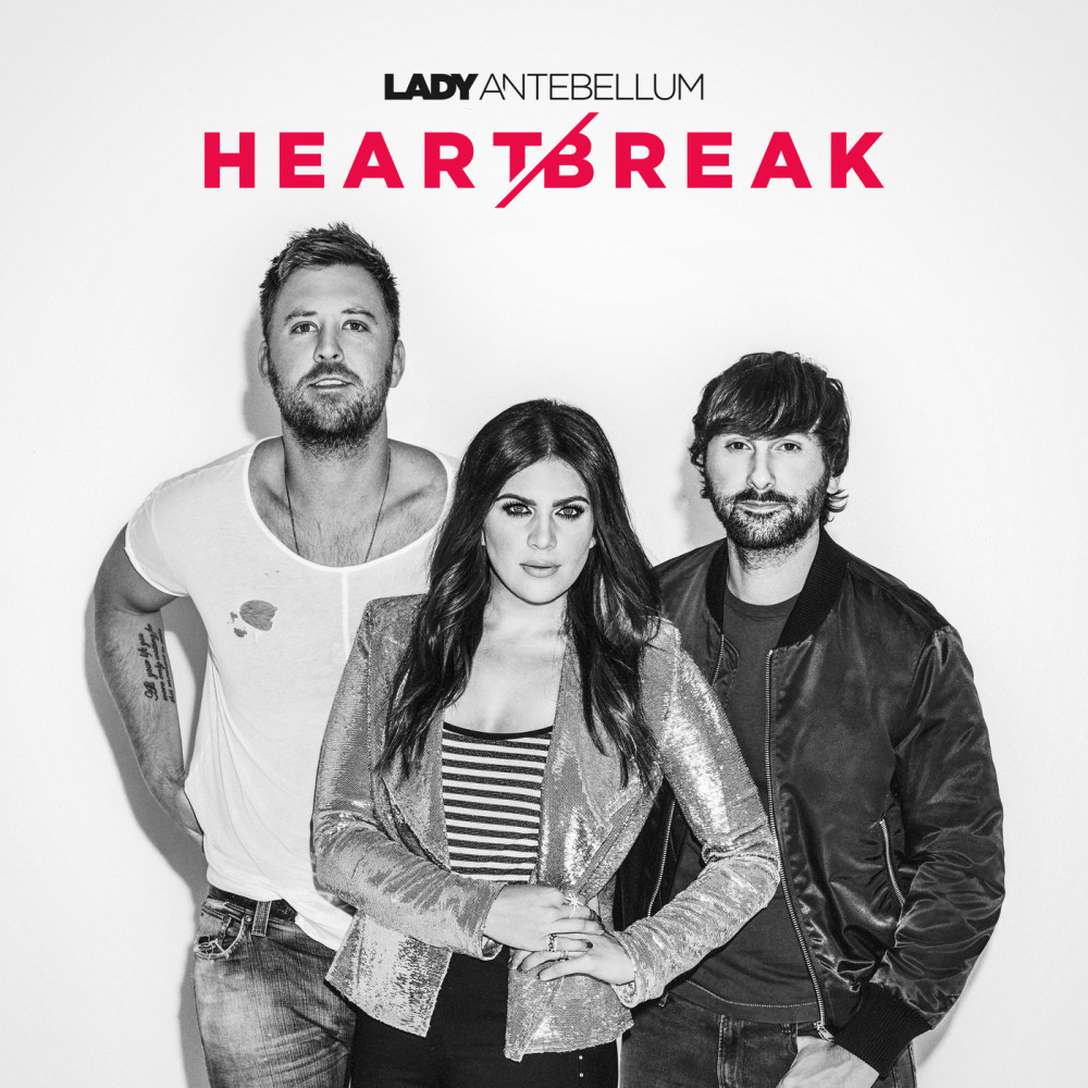 Somebody Else's Heart 2017 Lady Antebellum