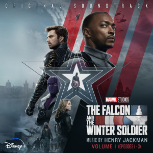Henry Jackman的專輯The Falcon and the Winter Soldier: Vol. 1 (Episodes 1-3) (Original Soundtrack)