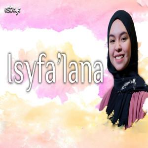 Isyfa'Lana dari Syahla